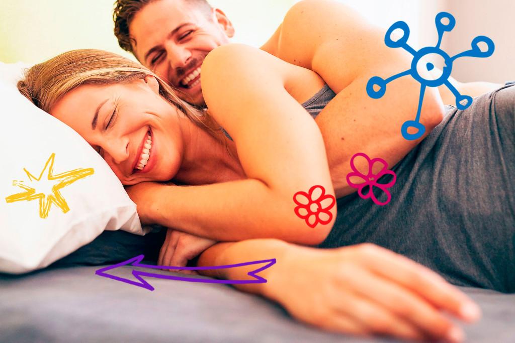 Tips för dating en man som är skild